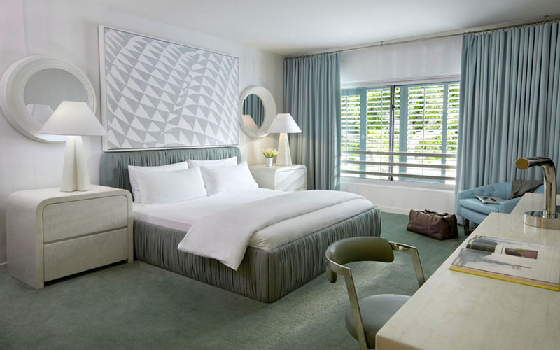 Room Avalon Beverly Hills