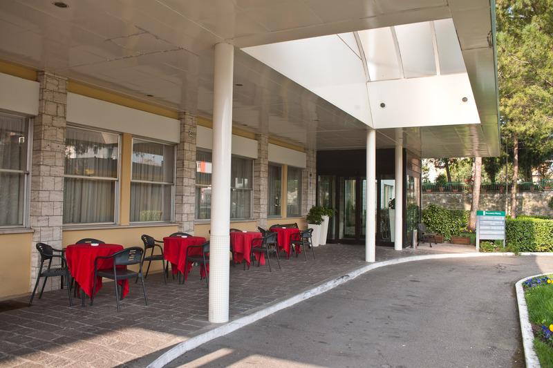 General view Shg Hotel Verona