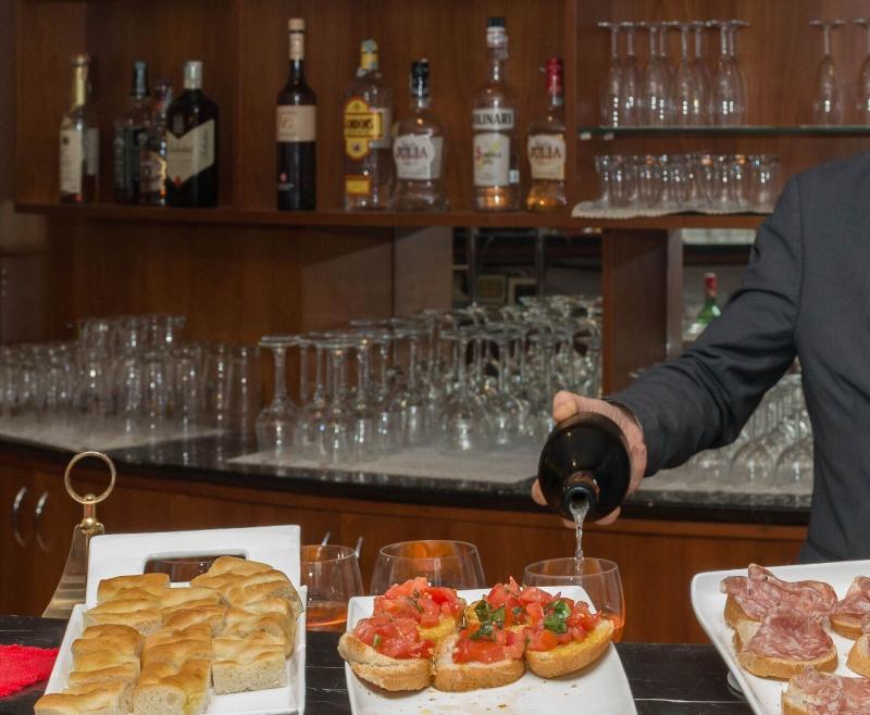 Bar Shg Hotel Verona