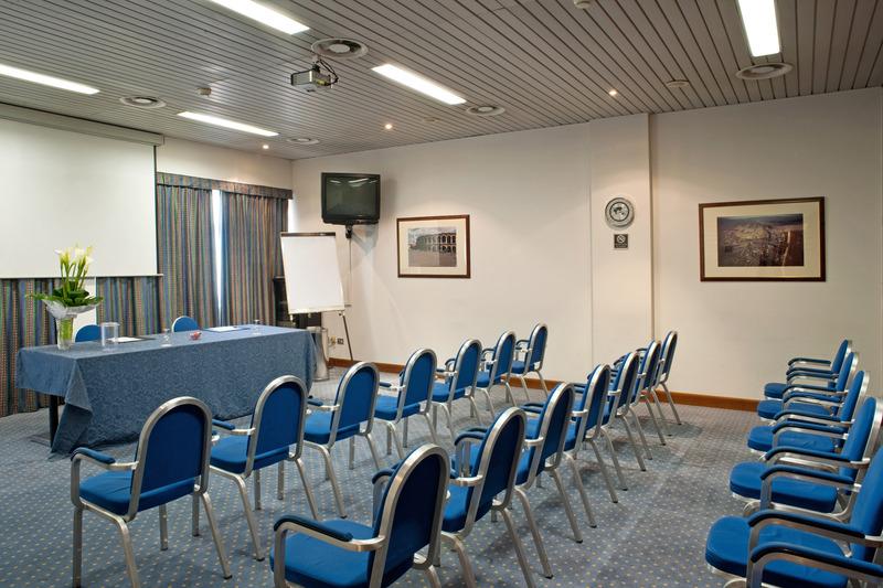 Conferences Shg Hotel Verona