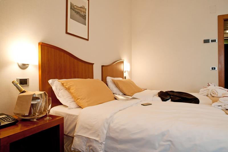 Room Shg Hotel Verona