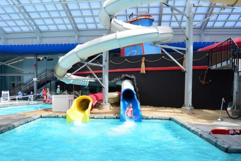 Pool Cape Codder Resort & Spa