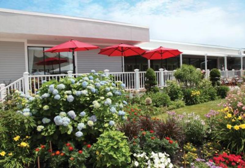Terrace Cape Codder Resort & Spa