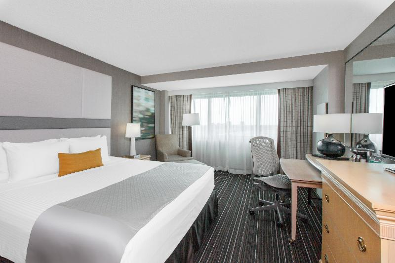 Wyndham Irvine-Orange County Airport - Room - 3