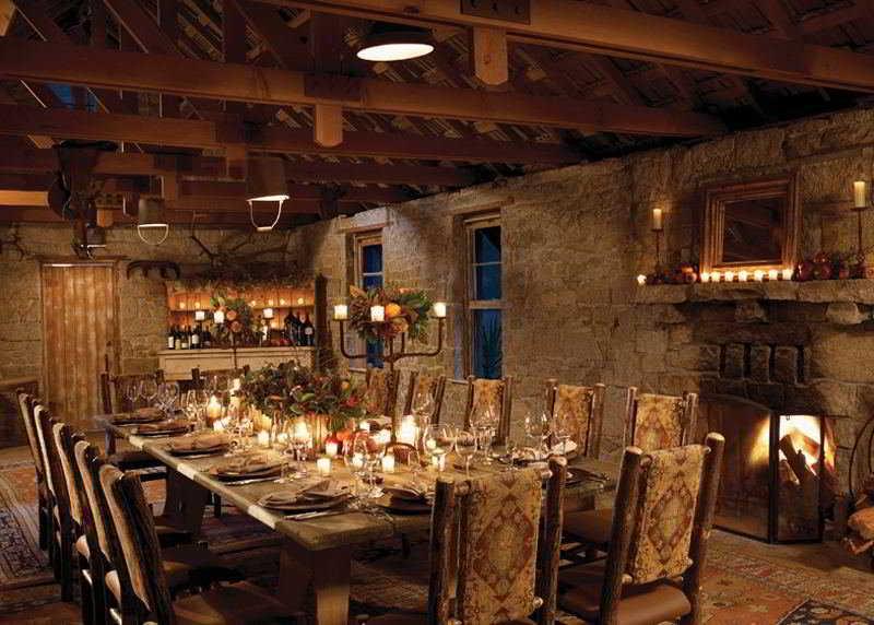 Restaurant Temecula Creek Inn
