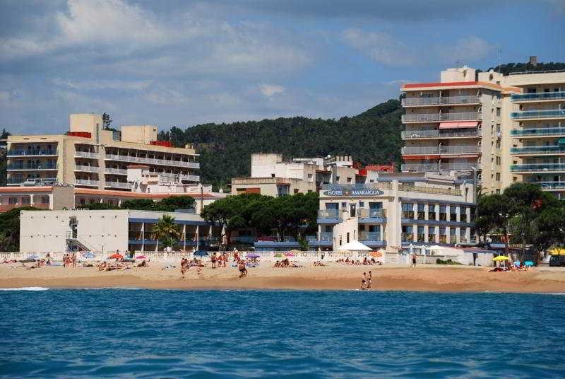 imagen de hotel Hotel Amaraigua
