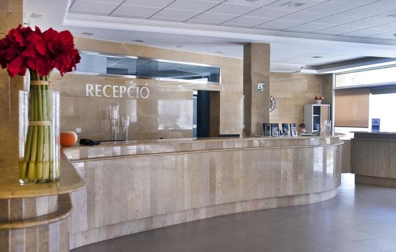 Lobby Bon Repos