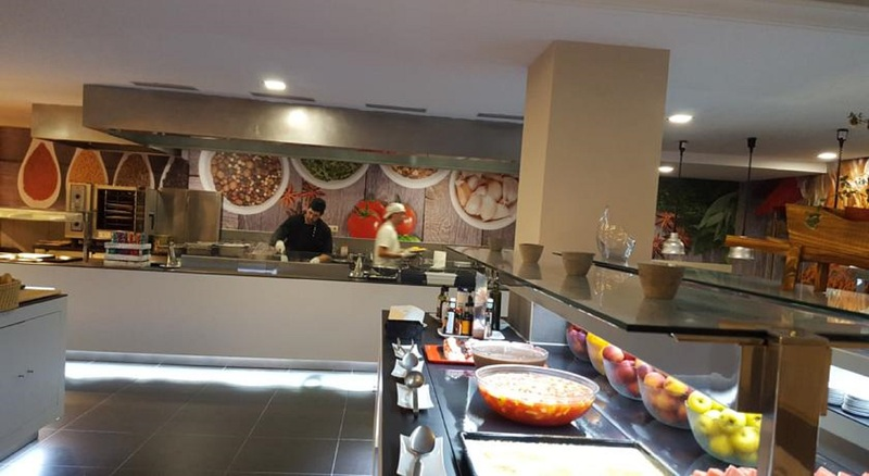 Restaurant Bon Repos