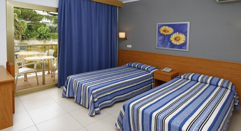 Room Bon Repos
