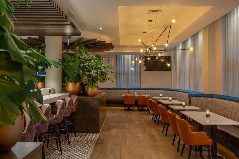 Bar Crowne Plaza Dublin Northwood