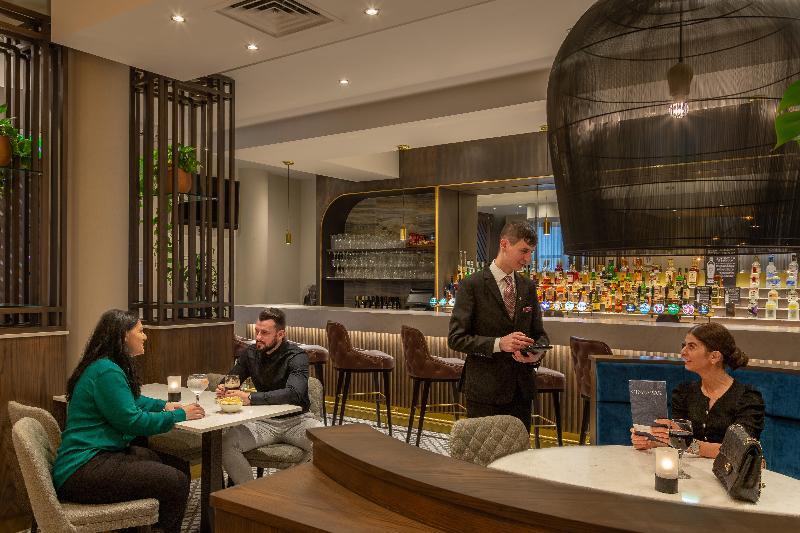 Bar Crowne Plaza Dublin Northwood