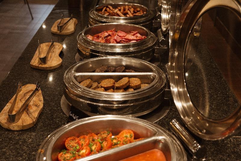 Restaurant Crowne Plaza Dublin Northwood