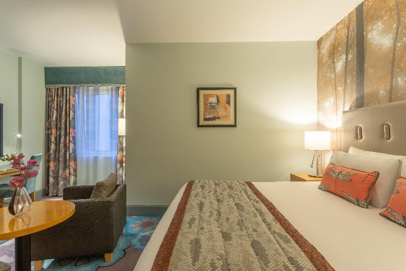 Room Crowne Plaza Dublin Northwood