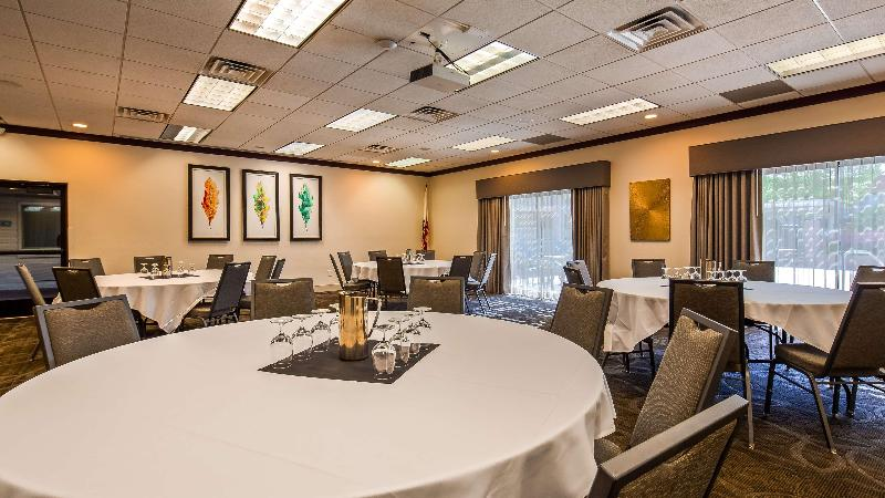 Conferences Best Western Plus Hilltop Inn