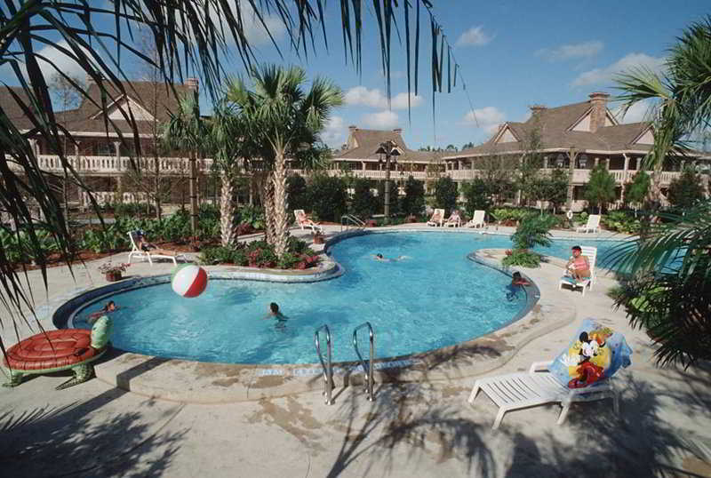 Hotel Disney Port Orleans Resort French Quarter Foto 8