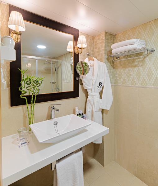 Room H10 Corregidor Boutique Hotel