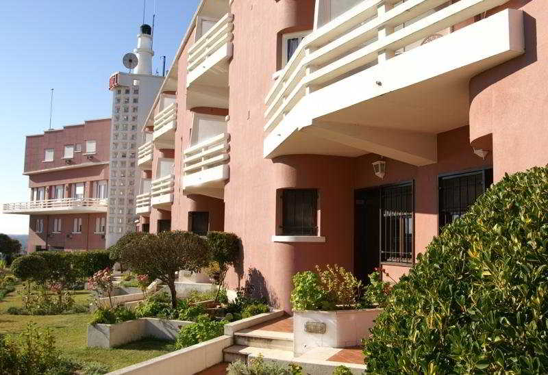 General view Luna Hotel Turismo