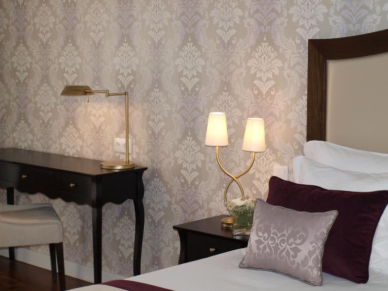 Room Luna Hotel Turismo