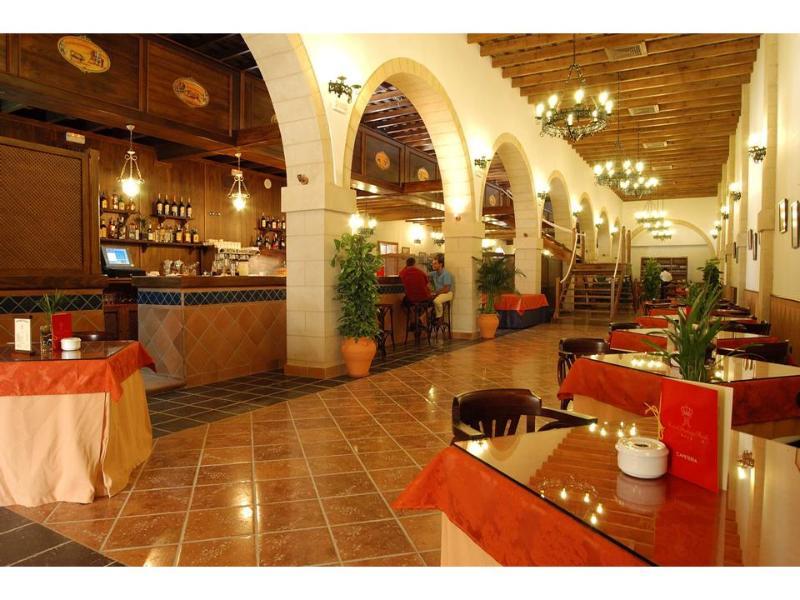 Bar Bodega Real