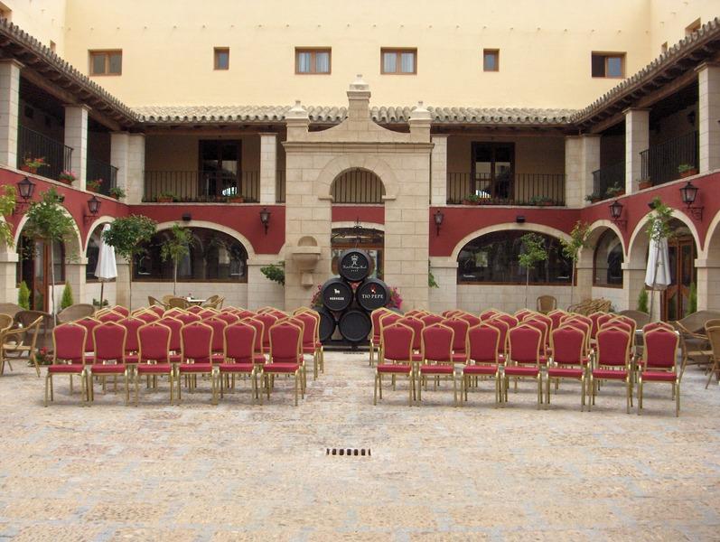 Conferences Bodega Real