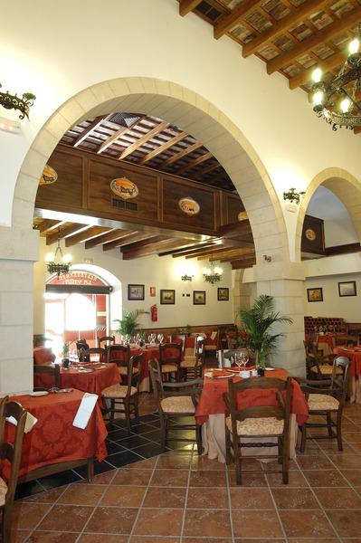 Restaurant Bodega Real