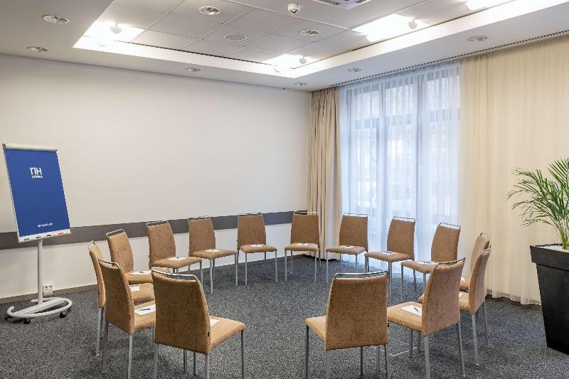 Conferences Nh Hamburg Altona
