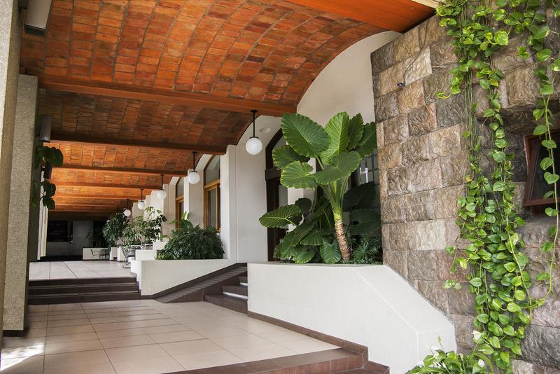 Foto del Hotel Fortin Plaza del viaje mexico total