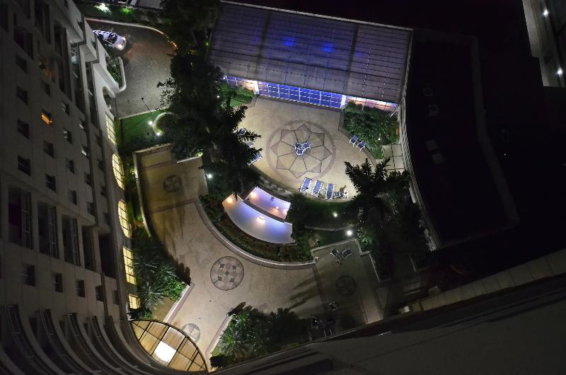 Terrace Quality Suites Long Stay Bela Cintra
