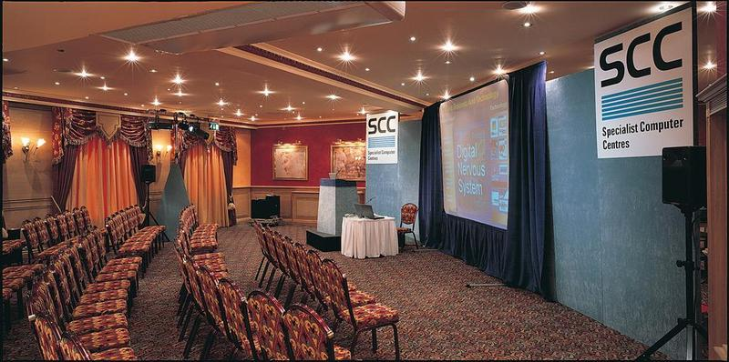 Conferences Hallmark Inn Manchester South