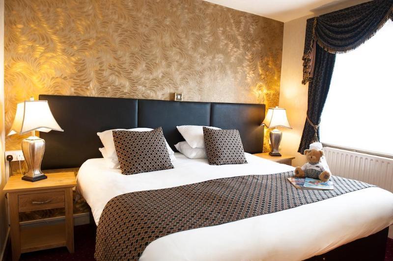 Room Hallmark Inn Manchester South