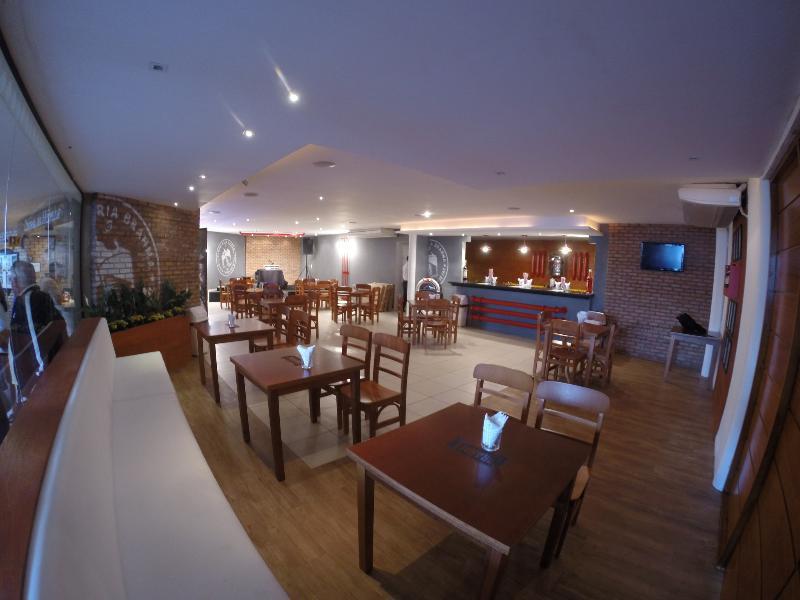 Bar Costao Do Santinho Resort Golf & Spa