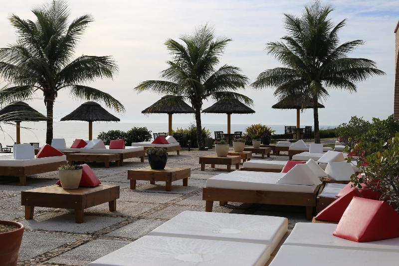 Sports and Entertainment Costao Do Santinho Resort Golf & Spa