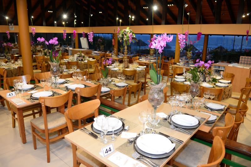 Conferences Costao Do Santinho Resort Golf & Spa