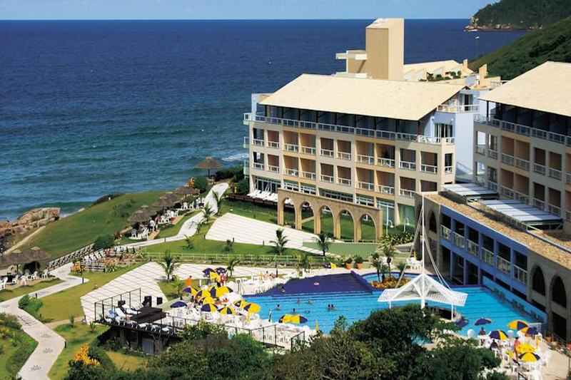 Pool Costao Do Santinho Resort Golf & Spa
