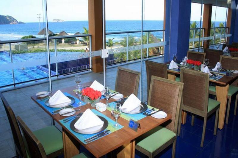 Restaurant Costao Do Santinho Resort Golf & Spa