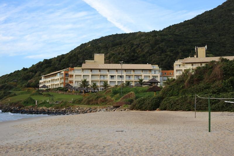 Beach Costao Do Santinho Resort Golf & Spa