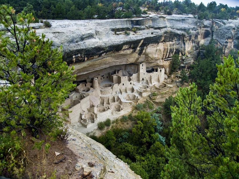 General view Far View Lodge