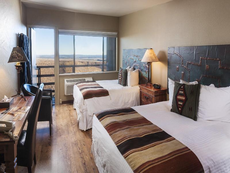 Room Far View Lodge