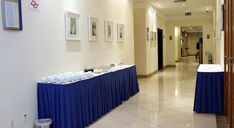Conferences Transamerica Executive Congonhas