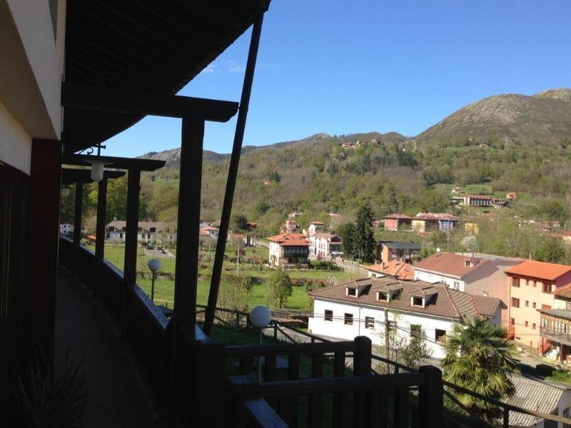 imagen de hotel Aldea Del Puente