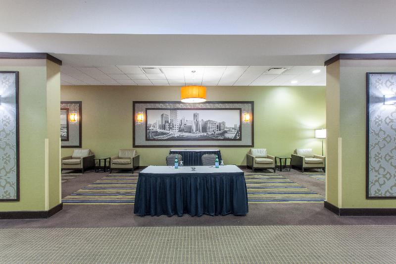 Conferences Crowne Plaza O\'hare