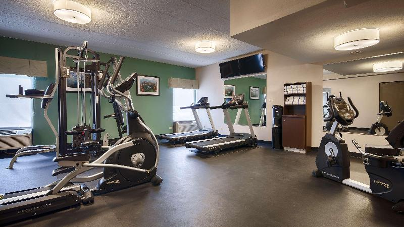 Sports and Entertainment Best Western O\'hare/elk Grove Hotel