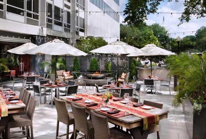 Restaurant The Liaison