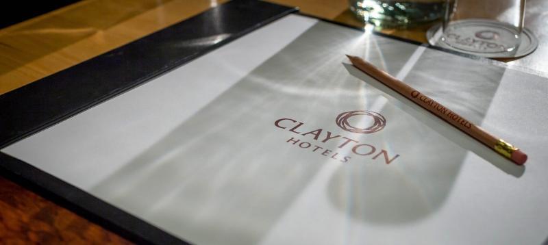 Conferences Clayton Hotel Cardiff Lane