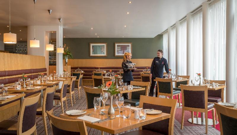Restaurant Clayton Hotel Cardiff Lane