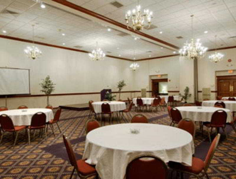 Conferences Clarion Inn St Louis Airport North