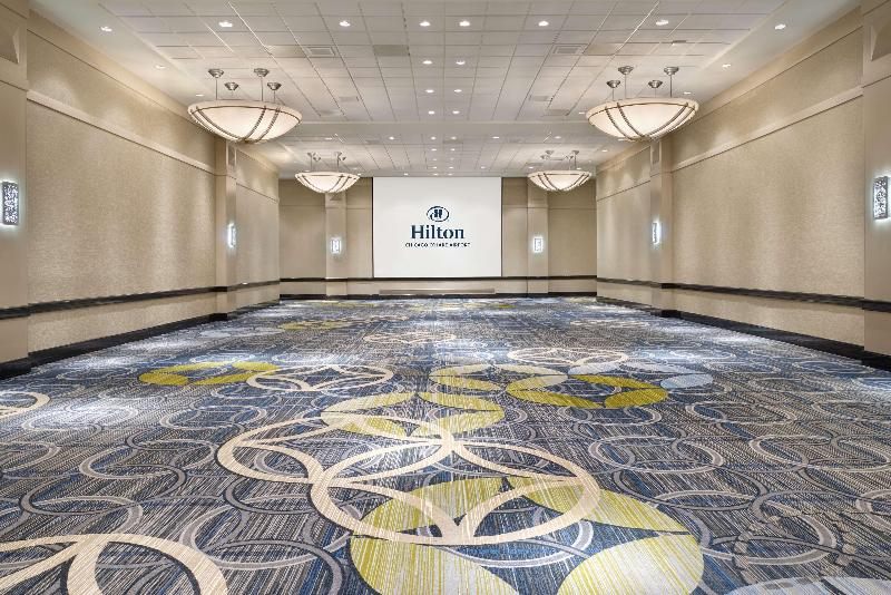 Conferences Hilton Chicago O\'hare Airport