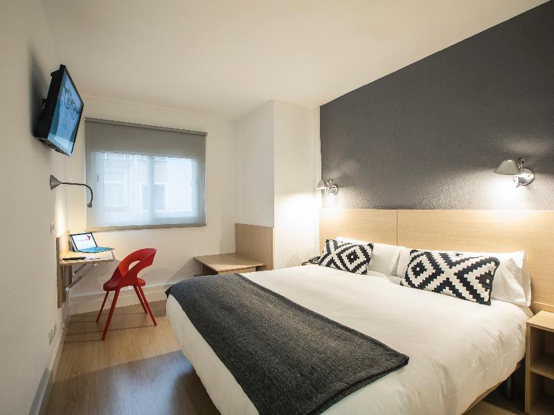 Fotos de Hotel Burlada