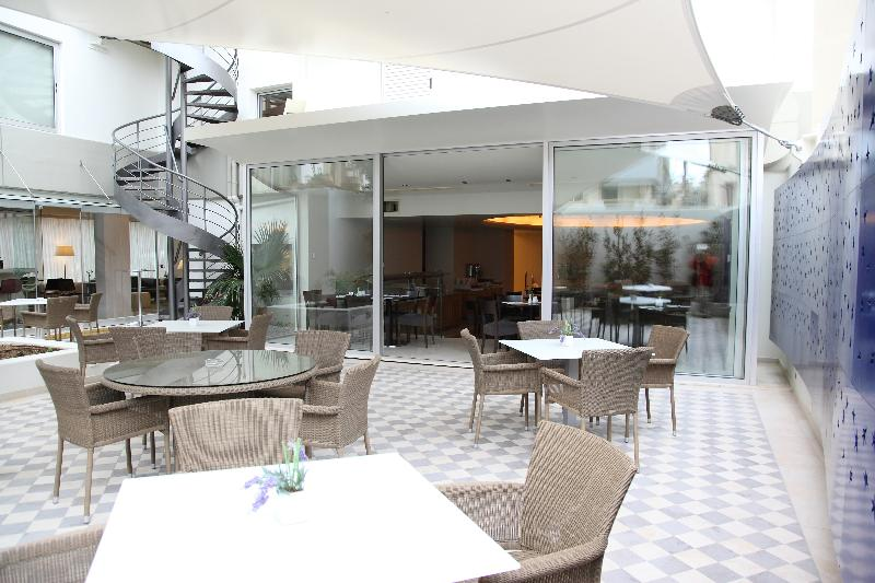 Restaurant Atrion