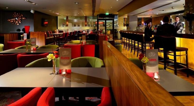 Restaurant Clayton Hotel Cork City